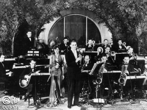 Benny Goodman Chicago photo