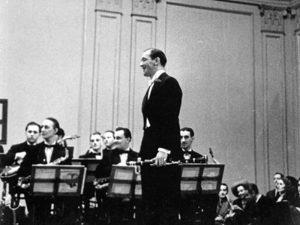 Benny Goodman Swing Band Photo