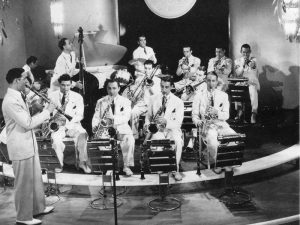benny goodman orchestra photo