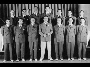 bob crosby orchestra photo