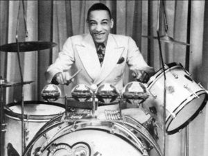 Chick Webb Photo