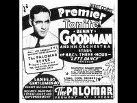 Palomar Poster