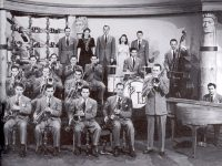 Tommy Dorsey, Frank Sinatra and the Pied Pipers