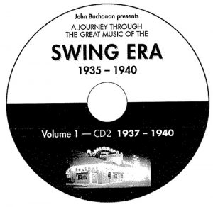buy swing era music cds
