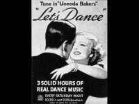 """Let's Dance"" Poster"